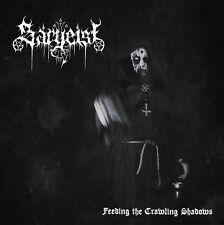 Sargeist - Feeding The Crawling Shadows CD,HORNA,WATAIN,BEHEXEN