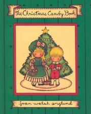 The Christmas Candy Book