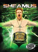 Sheamus (Torque Books)