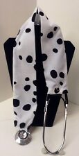 Dalmatian MD RN EMT LPN Stethoscope Cover Medical Accessory