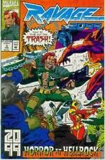 Ravage 2099 # 3 (Paul Ryan) (USA, 1993)