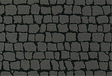 Tamiya #87166 Diorama Material Sheet - Stone Paving B Finishing Supplies Cap