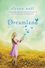 Dreamland (Riley Bloom), Noël, Alyson, Good Condition, Book
