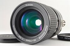 [Exc+++] Nikon Zoom Nikkor 35-70mm f/3.5 Ai-S Lens from Japan