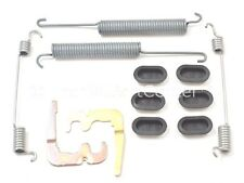 BRAKE SHOE DRUM SPRING KIT FORD TRANSIT MK6 2000-2006 2.4 SRW