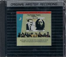 Firesign Theatre How Can You Be in Two Places at..  MFSL Silver (Alu) CD Neu OVP