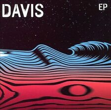 Davis CD EP Brad Davis Fu Manchu sealed new 5 tracks Elastic Records