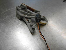 1980 Skidoo 440 Everest: BRAKE ASSEMBLY w switch