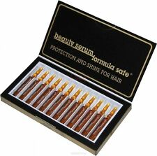 WT- Methode Beauty Serum Formula Safe 12x10ml