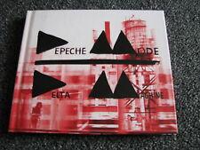 Depeche Mode-Delta Machine CD-2 CDs Cardboardsleeve-2013 Made in EU-Pop