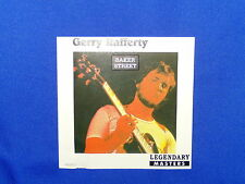 GERRY RAFFERTY BAKER STREET – RARE AUSTRALIAN CD NM