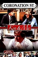 Coronation Street: Ken and Me/Farewell to Mike(NEW DVD)70 minutes//REGION 1//