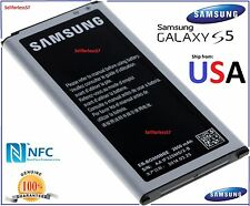 Genuine OEM SAMSUNG Battery for Galaxy S5 GT-I9600 SM-G900A G900V G900P G900T