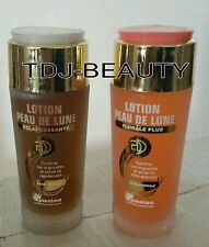 GENIUNE PEAU DE LUNE STRONG SKIN LIGHTENING ACNE SPOTS  NEWLY IMPROVED  (TDJ)