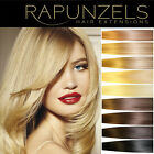 """16"""" 20"""" 24"""" Blonde human remy hair extensions DIY weave/weft 60, 613, 24, 18, 8"""