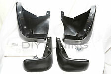NEW OEM HONDA 92-95 CIVIC 2 DOOR COUPE DX EX EJ D16 MUD FLAPS SPLASH GUARDS SR8