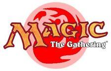 90 Magic Karten Ergänzungsset Rot