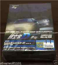 New Movie INITIAL D Legend 3 Mugen Limited Edition [Blu-ray+bag] EYXA10994 Japan