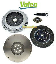 VALEO-FX STAGE 1 DISC HD CLUTCH KIT+FLYWHEEL for 2004-2009 KIA SPECTRA 2.0L 4CYL