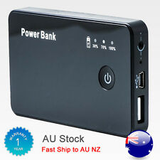 720P HD Video Motion Hidden Spy Camera DVR 3000mAh Power Bank Portable Battery