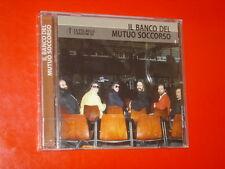 IL BANCO DEL MUTUO SOCCORSO-LE PIU' BELLE CANZONI DI-CD 10 TRK NEW SEALED 2006