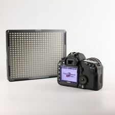 Aputure Amaran AL-528w Daylight Wide Angle LED Video/Photo Light Panel - 95 CRI