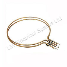 White Knight CL447BV, CL447WV, CL637BV, CL677BV Tumble Dryer Heater Element