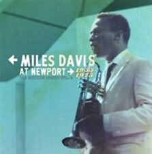 Miles Davis at Newport: 1955-1975: The Bootleg Series Vol. 4, New Music