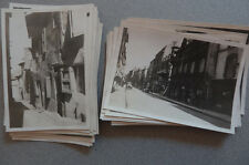 Lot 32 Photos Auvergne Riom Puy en Velay Mozac Saint-Hippolyte Enval Vers 1930