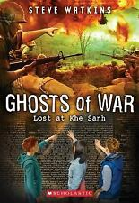 Ghosts of War #2: Lost at Khe Sanh, Watkins, Steve, NEW