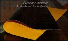 PANNELLO ANTIROMBO ISOLANTE FONOASSORBENTE ANTIVIBRANTE BITUMINOSO CATRAMATO