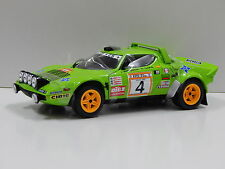 1:18 Lancia Stratos HF Rally - Winner 1979 Spanish Rally Championship (Jorge De