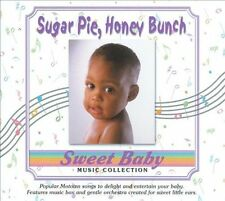 Sweet Baby Collection: Sugar Pie Honey 2008 by Sweet Baby Co - Disc Only No Case