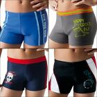 BOYS SWIM SHORTS SWIMMING TRUNKS AGE 5 6 7 8 9 10 11 12 YEARS NEW WITH TAGS