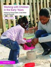 Working with Children in the Early Years by Taylor & Francis Ltd (Paperback, 20…