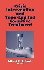 Crisis Intervention and Time-Limited Cognitive Treatment-ExLibrary