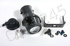 HELLA Universal Micro DE Black Fog light 1NL008090-037