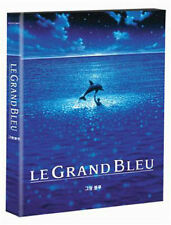 Le Grand Bleu / The Big Blue (1988) Luc Besson DVD *NEW