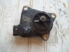 1999 YAMAHA GRIZZLY 600 4WD FRONT DIFFERENTIAL ACTUATOR