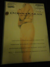 Donna Karan The Nudes Toning Tights in Brown (A05) - Medium - BNIP
