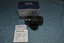 Tokina 535 AT-X Pro SD 50-135mm 2.8 DX AF Nikon - sehr guter Zustand  in OVP