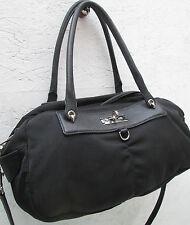 -AUTHENTIQUE grand  sac à main  MARC JACOBS  cuir TBEG vintage bag