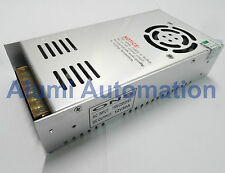 12V 30A DC Power supply for CCTV LED 3D Printer