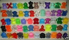 COMPLETE SET *60* CLASSIC CRAZY BONES GOGOS *THINGS* SERIES NEW LOT RARE HTF