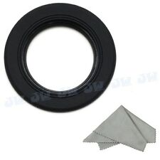 Finder Eyepiece for NIKON D3 D2 D4 D700 F6 as DK-17 w/ Optical glass and silicon