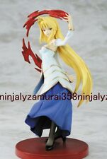 Arcueid Brunestud promo figure Tsukihime Melty Blood anime official mini hime