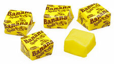 SweetGourmet Necco Banana Split Chews- 2Lb FREE SHIPPING!