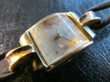 Ladies 9ct gold Rolex tudor wrist watch.
