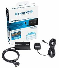 SiriusXM SXV300v1 Satellite Radio Connect Vehicle Tuner Kit for Satellite R