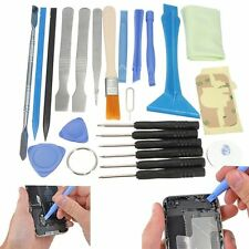 23 in 1 Set For Smart Phone PC Tablet Repair Opening Screwdrivers Pry Tools Kit#